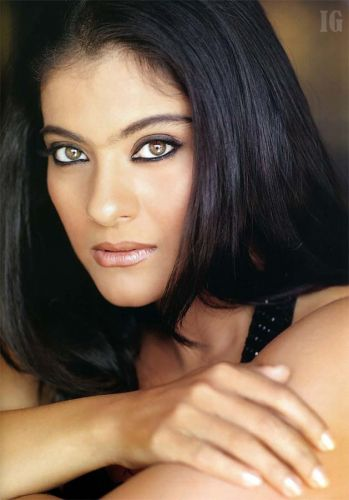 Kajol [Bollywood Actress]