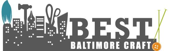 baltimore etsy street team