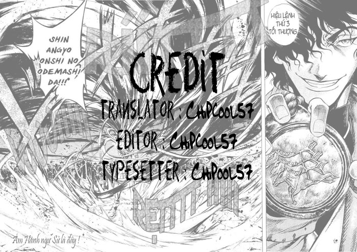 Ám Hành Ngự Sử - Chapter 6 - Pic 1