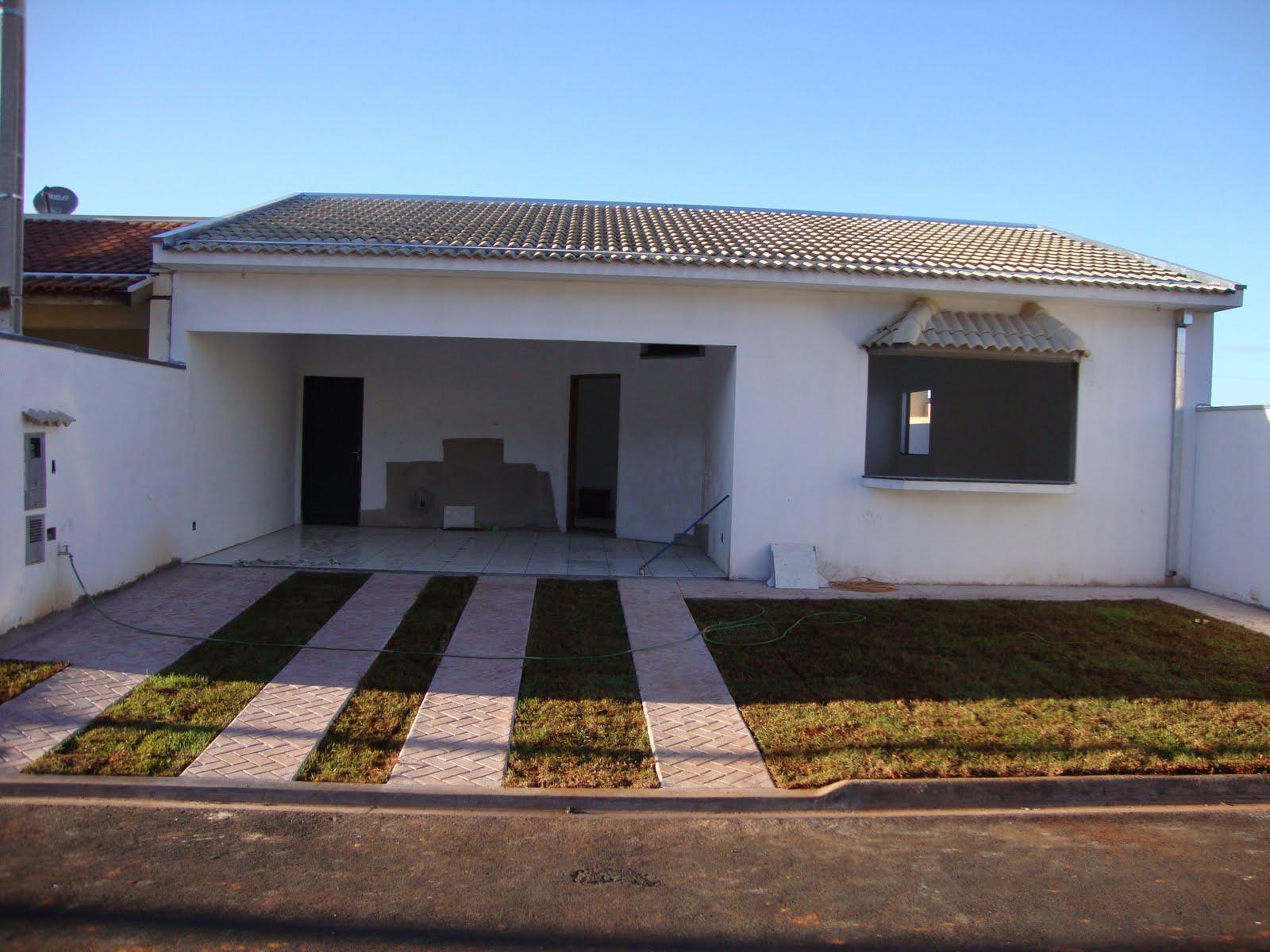 Casa à venda em condominio