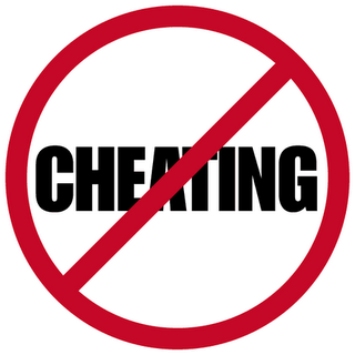 Diane's Training Journal: I Cheated...