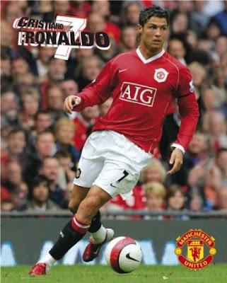 cristiano ronaldo poster 5