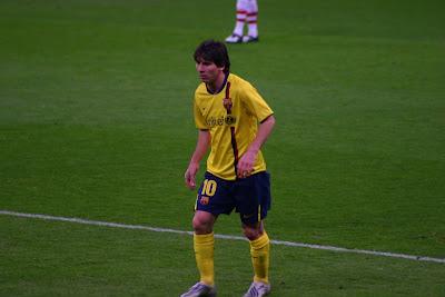 Lionel Messi Image 5