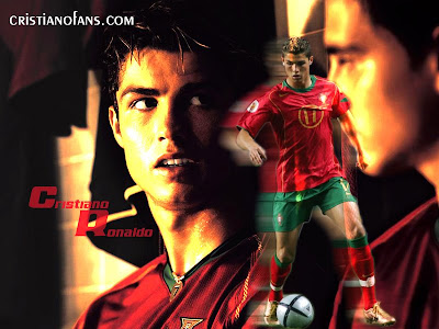 CR7 Wallpapers 1