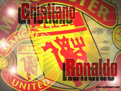 Cristiano Ronaldo Wallpapers 10