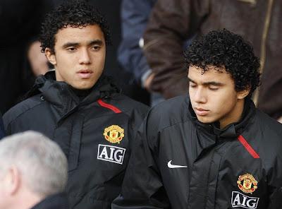 Rafael Manchester United
