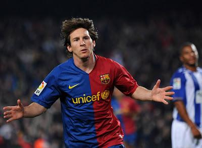 Lionel Messi Images 5