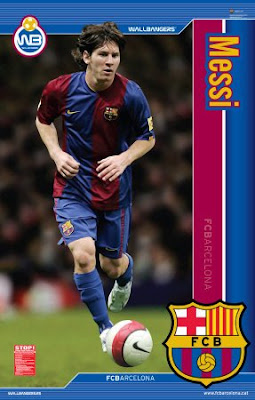 lionel messi posters 1