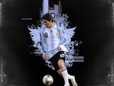 lionel messi wallpapers 1