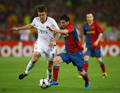 Lionel Andres Messi 2