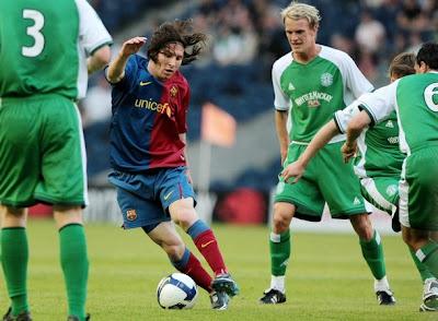 Lionel Messi Pictures 2