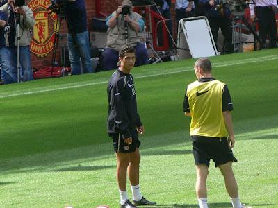 Cristiano Ronaldo Manchester United Images 5