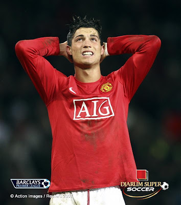 Cristiano Ronaldo Manchester United Transfer to Real Madrid 1
