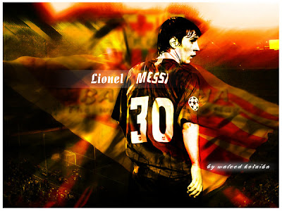 Lionel Messi-Messi-Barcelona-Argentina-Posters 3