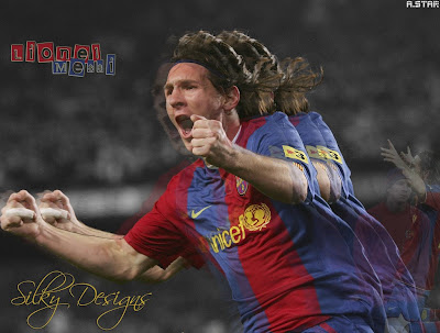 wallpaper lionel messi 2010. Lionel Messi-