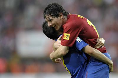 Lionel Messi-Messi-Barcelona-Argentina-Images 2