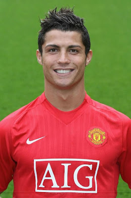 Cristiano Ronaldo-Ronaldo-CR7-Manchester United-Portugal-Transfer to Real Madrid-Photos 2