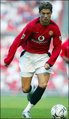 Cristiano Ronaldo-Ronaldo-CR7-Manchester United-Portugal-Transfer to Real Madrid-Picture Gallery 2