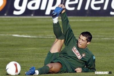 Cristiano Ronaldo-Real Madrid-Portugal-Photos 4