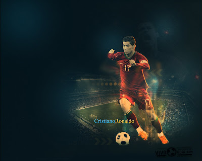 Cristiano Ronaldo Real Madrid - Wallpapaers 4