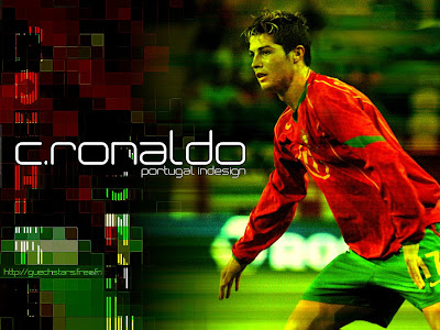 Cristiano Ronaldo Real Madrid - Wallpapaers 14