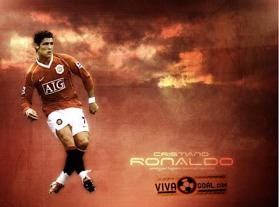 Cristiano Ronaldo Real Madrid - Wallpapaers 16