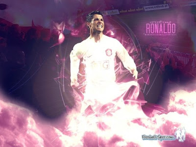 Criatiano Ronaldo - Real Madrid - Wallpapaers 23