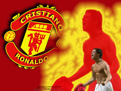 Criatiano Ronaldo - Real Madrid - Wallpapaers 4