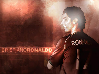 Cristiano Ronaldo Real Madrid - CR9 - Wallpapers 12
