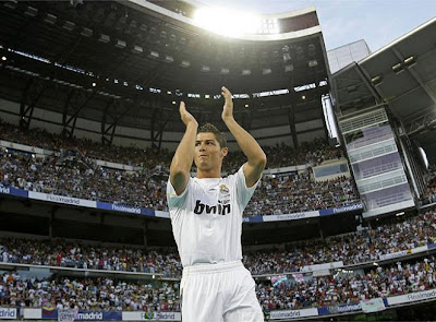 ����� ���� ����� 2011 Cristiano Ronaldo 9 - Real Madrid Player 1.jpg