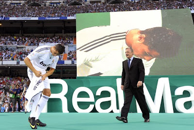Cristiano Ronaldo Real Madrid - CR9 - Photos