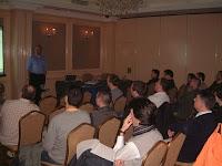 SQL Server Indexing Talk - Niall Flanagan Joe Gill Dynamics 365 Consultant & Microsoft Dynamics MVP