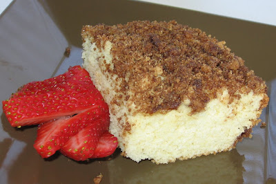 Kitchen Klique Betty Crockers Prize Coffee Cake