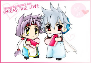 Valentine (picture)
