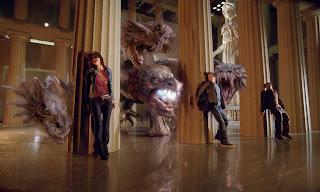 Percy Jackson (screenshot)