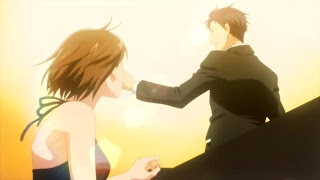 Nodame Cantabile (screenshot)