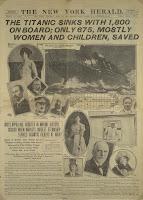 Titanic (newspaper)