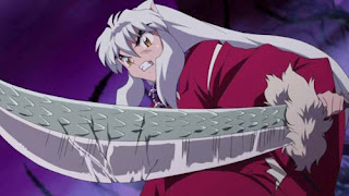 Inuyasha (screenshot)