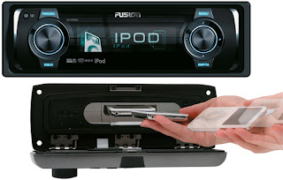 Fusion Car Stereo (CA-IP500)