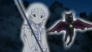 Shinigami no Ballad (Screenshot)