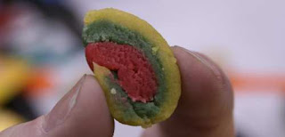 Edible Play-doh (Picture)