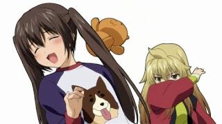 Minami-ke: Okawari (Screenshot)