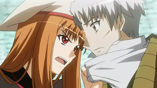 Spice n Wolf (Screenshot)