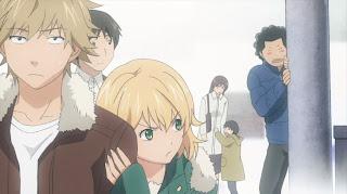 (Hatsukoi Limited (Screenshot)