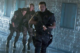 Resident Evil (screenshot)
