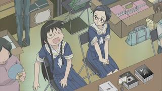 Sasameki Koto (screenshot)