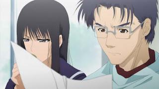 Shion no Ou (screenshot)
