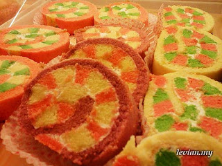 Cakes (photograph)