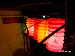 Lanterns (photograph)