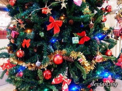 Christmas (SE f100i)